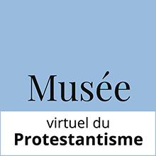 logo Musée Virtuel du Protestantisme