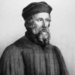 Jean Hus (1369-1415)