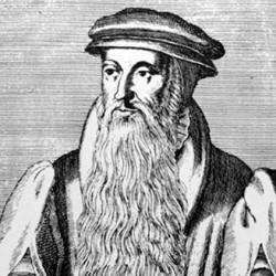 John Knox (1513-1572)