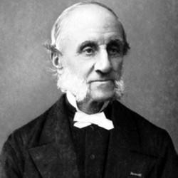 Révérend Mac All (1821-1893)