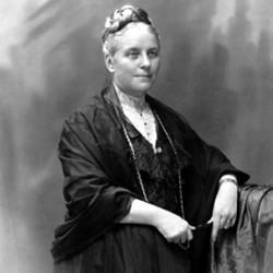 Madame Jules Siegfried