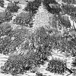 Bataille de St Denis-1567