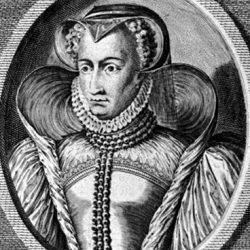 Jeanne d'Albret, reine de Navarre