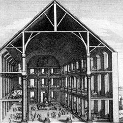Charenton (94) : le 2ème temple sous Henri IV