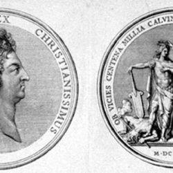 Révocation de l'édit de Nantes (médaille)