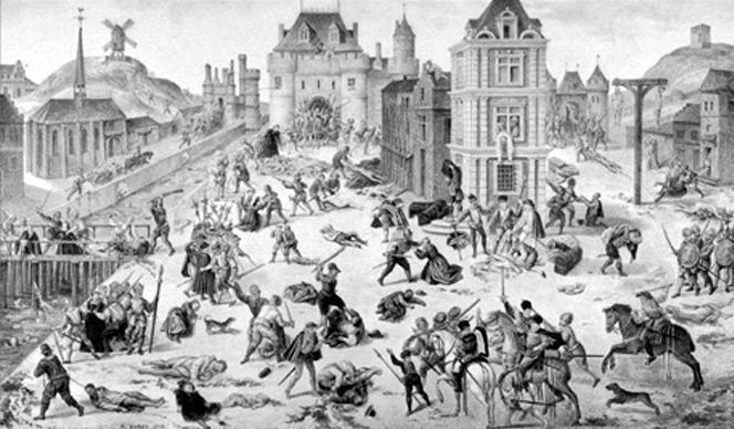 st bartholomew day massacre Posts about st bartholomew's day massacre written by susan abernethy.
