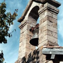 Cloche du temple du Collet-de-Dèze (48)