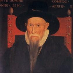 Théodore de Bèze (1519-1605)