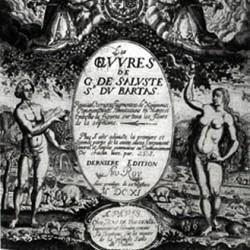 Œuvres de Guillaume du Bartas