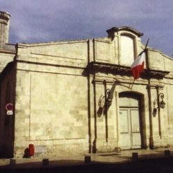 L'Oratoire de la Rochelle