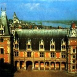 Château de Blois (41)