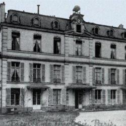 Paris, Faculté de Théologie protestante