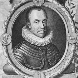 Guillaume 1er, prince d'Orange