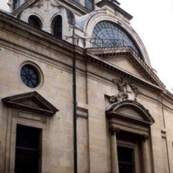 Temple de Pentemont (façade) (75)