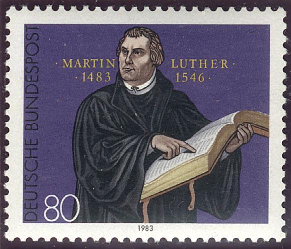 Bildresultat för Luther bible