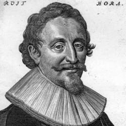 Hugo Grotius (1583-1645), savant et ambassadeur de Suède