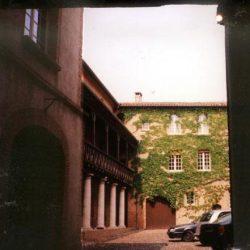 Collège de Navarre, Montauban