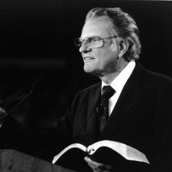 William, dit Billy Graham