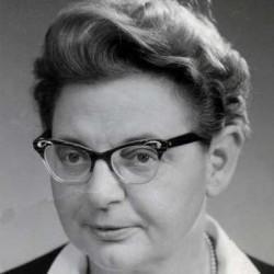 Madeleine Barot