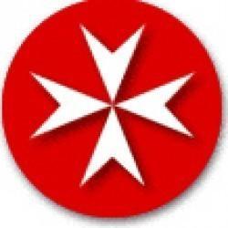 Croix de l'Ordre de Saint Jean