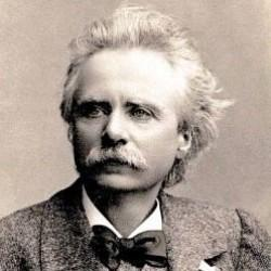 Edouard Grieg