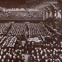 Union entre les différentes Eglises d'Ecosse (1929)