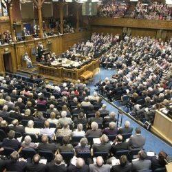 Assemblée générale de l'Eglise d'Ecosse (2005)