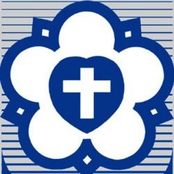 Logo de l'Église Évangélique Luthérienne de France