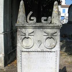 Cimetière de Royan (17)