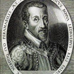 François de Bonne, duc de Lesdiguières (1523-1626)
