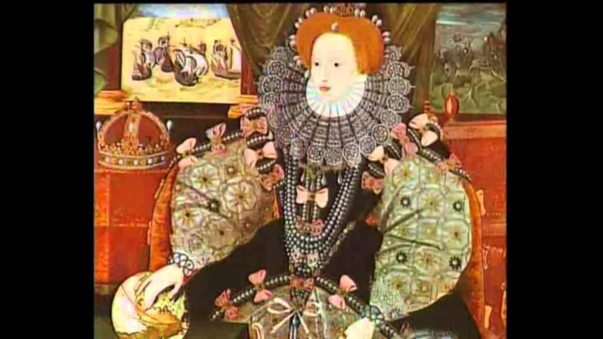 Elisabeth I<sup>ere</sup> d&#8217;Angleterre remet en vigueur l&#8217;Acte de suprématie