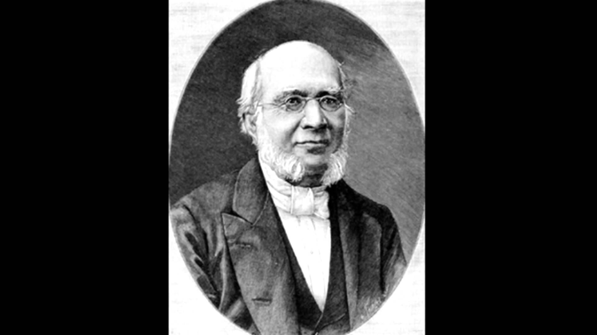 Eugène Casalis, la mission protestante, par Jean-François Zorn