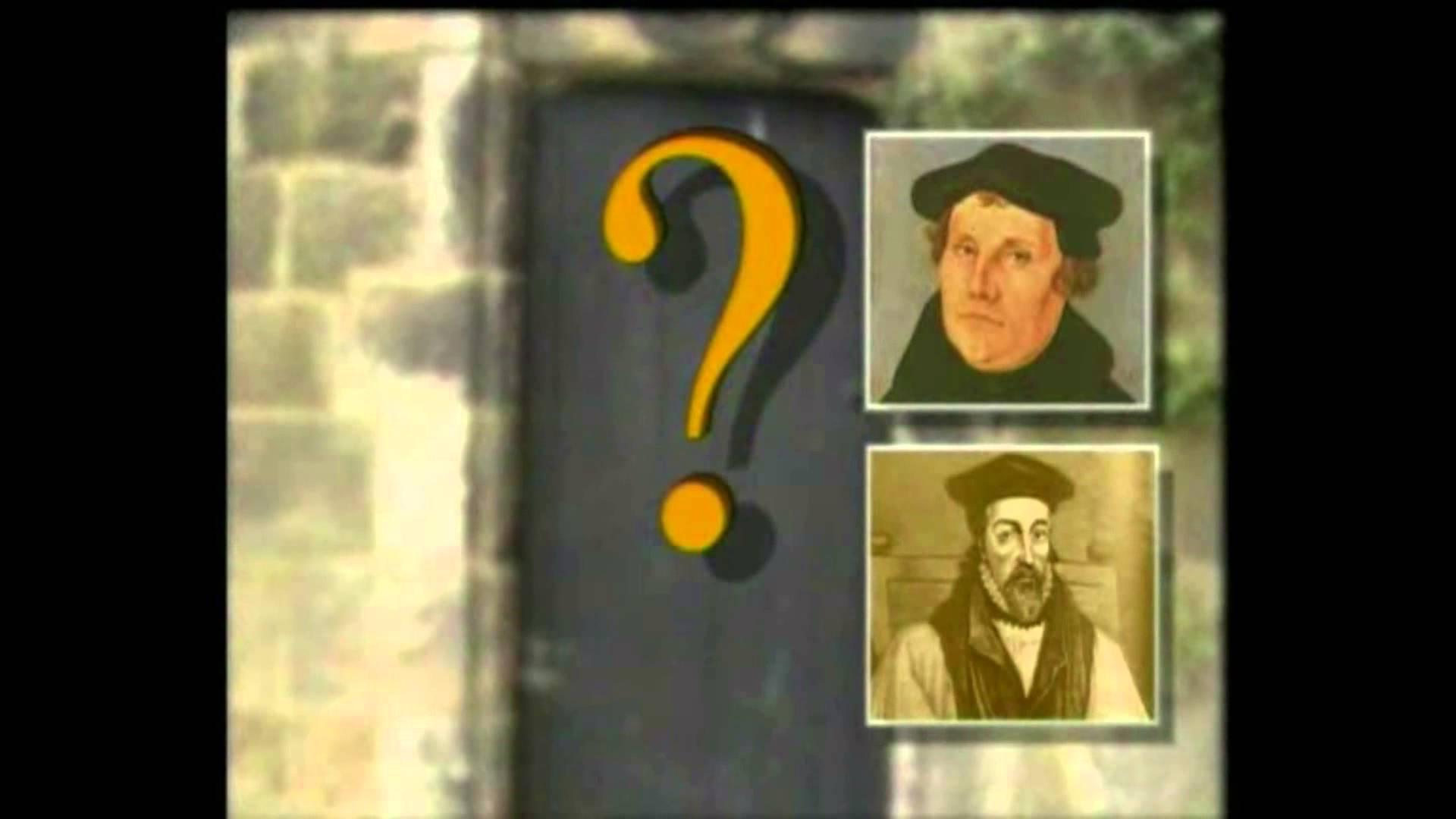 Henri VIII fonde l'Eglise d'Angleterre