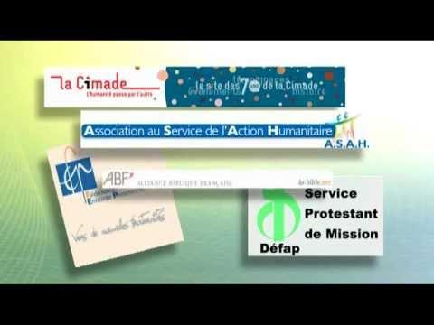 Le Fédération protestante de France