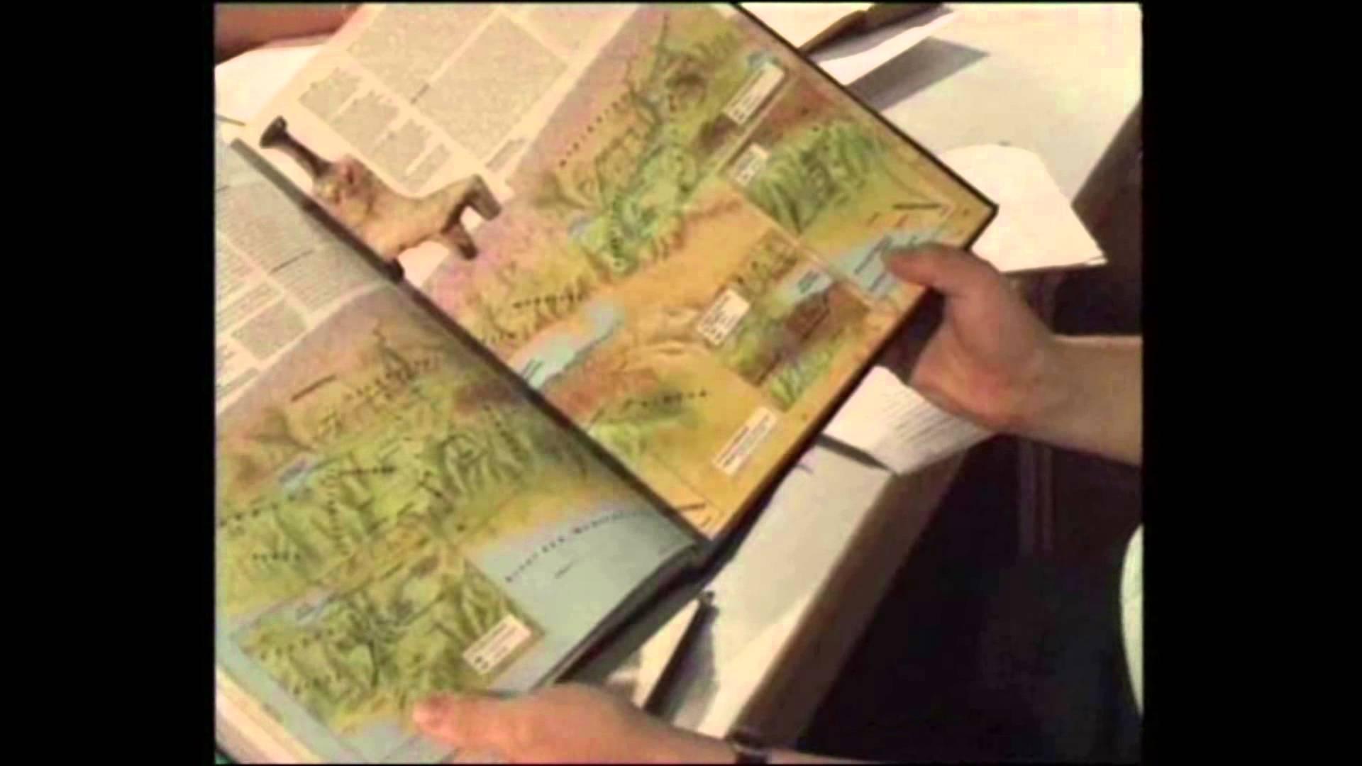 L'étude de la Bible