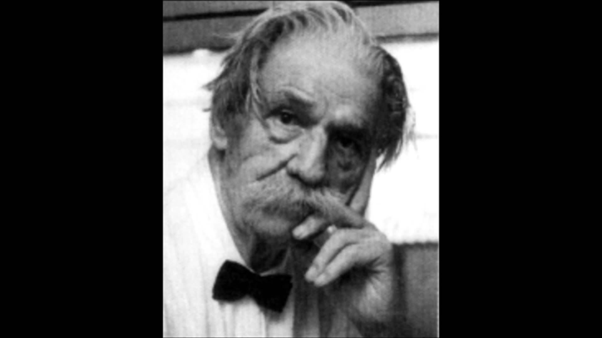 La vocation d'Albert Schweitzer