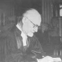 Le pasteur André-Numa Bertrand (1876-1946)