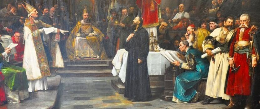 slider Jan Hus