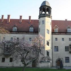 Maison de Martin Luther à Wittenberg