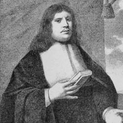 Claude Brousson (1647-1698)