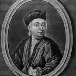 Jean Calas (1698-1762)