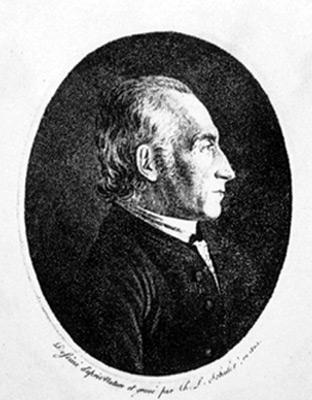 Jean-Frédéric Oberlin (1740-1826)