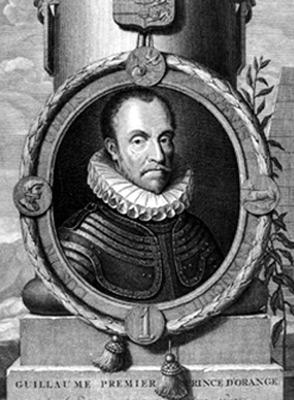 Guillaume d'Orange