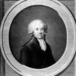 Jean-Paul Rabaut Saint-Étienne