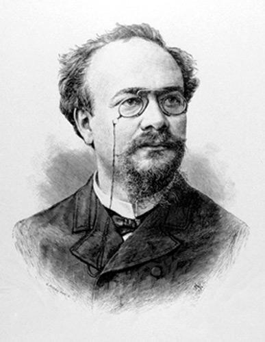 Eugène Réveillaud (1851-1935)