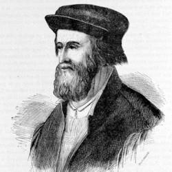 John Wyclif (1330-1384)