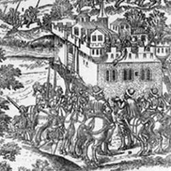 Conjuration d'Amboise (15 mars 1560)