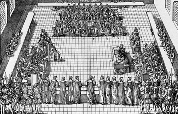 Colloque de Poissy (9 septembre 1561)