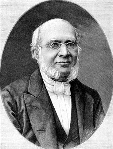 Eugène Casalis
