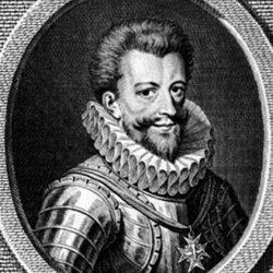 Henri de Lorraine, Duc de Guise (1550-1588)